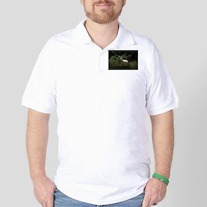 White Stag Golf Shirt