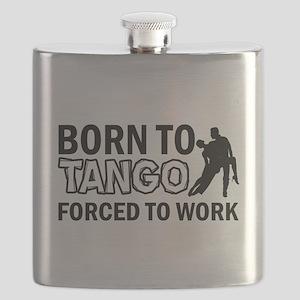 born to tango designs Flask
