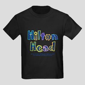 Hilton Head Type - T-Shirt