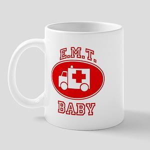 EMT BABY (Ambulance) Mug