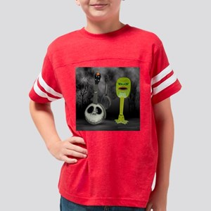 Talsma Ukulele Youth Football Shirt