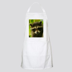 raccoon Apron