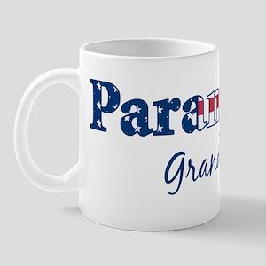 Paramedic Grandma Mug