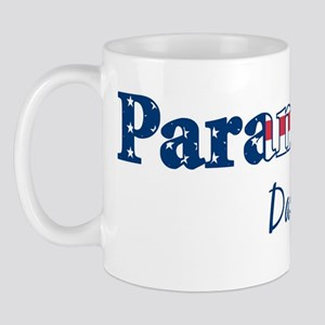 Paramedic Dad Mug