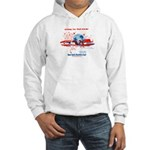 Come to the Fair Hooded Sweatshirt