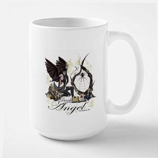 Dark Angel Large Mug