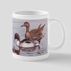 Pair of Pintail Ducks Mug
