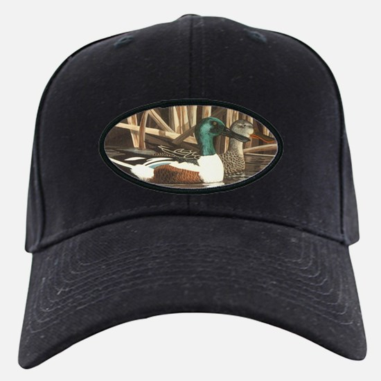 Shoveler Ducks Baseball Hat