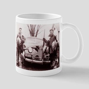 Duck Hunting 1939 Mug