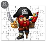 Pirates Puzzle