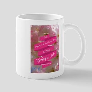Audrey Hepburn: I Believe Mugs