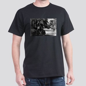 Brook trout fishing - 1872 T-Shirt