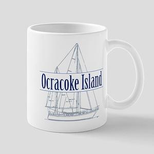 Ocracoke Island - Mug