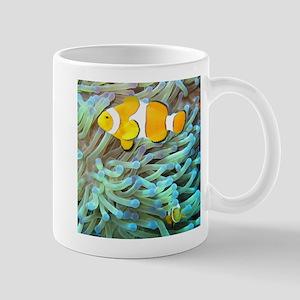 Clownfish Great Barrier Reef Mugs