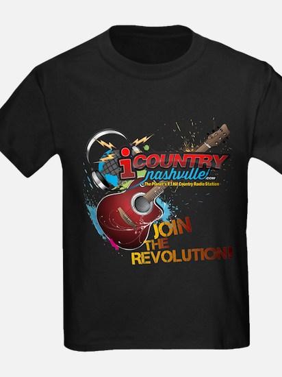 Join the Revolution T-Shirt