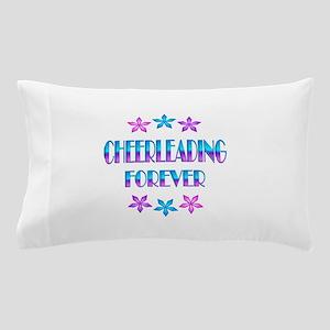 Cheerleading Forever Pillow Case