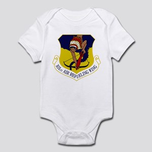 101st ARW Infant Bodysuit