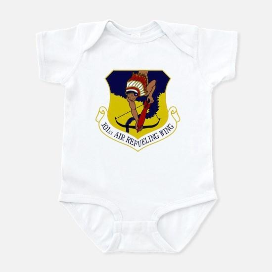 101st ARW Infant Bodysuit