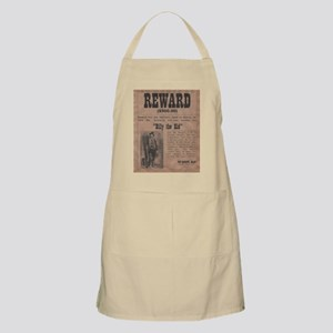 Billy The Kid Aprons Cafepress
