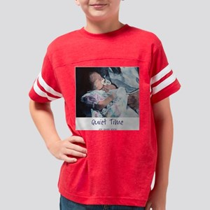 Baby Youth Football Shirt