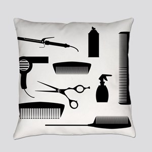 Salon Tools Everyday Pillow