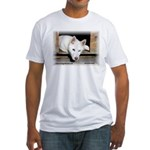 Cracker Fitted T-Shirt