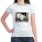 Cracker Jr. Ringer T-Shirt