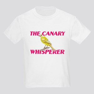 The Canary Whisperer T-Shirt