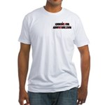 LOOKING FOR ADVENTURE.COM T-Shirt
