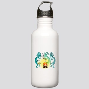 Pow Wow Stainless Water Bottle 1.0L
