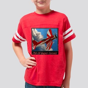 F2G T#2 Youth Football Shirt