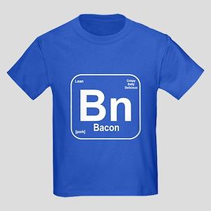 Bacon (Bn) Kids Dark T-Shirt