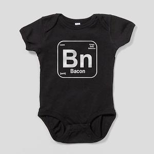 Bacon (Bn) Baby Bodysuit