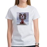 Red Dragon Women's T-Shirt