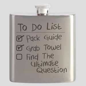Hitchhicker's To Do List Flask