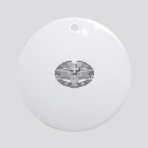 CMB Ornament (Round)