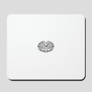 CMB Mousepad