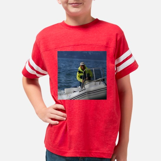 back_lifestrick__cover Youth Football Shirt