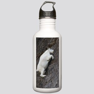 Mountain Goat Stainless Water Bottle 1.0L