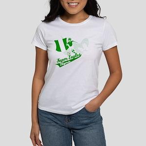 Nigerian Super Eagles Women's T-Shirt