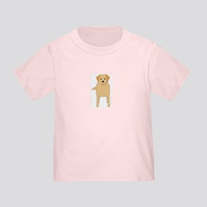 Retriever! Toddler T-Shirt