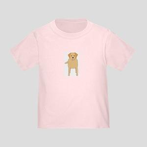 Retriever! Toddler T-Shirt