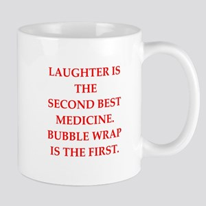 BUBBLE3 Mugs