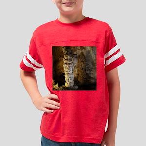 Carlsbad Caverns Youth Football Shirt
