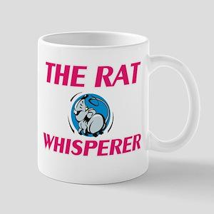 The Rat Whisperer Mugs