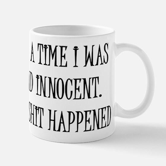 Once Upon A Time Mugs