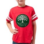 imrev4_4x4 Youth Football Shirt
