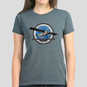 Spirit of St. Louis Women's Dark T-Shirt