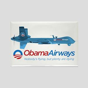 Obama Airways Magnets