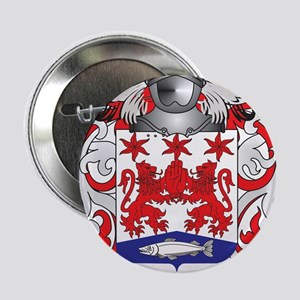 "Neill Coat of Arms (Family Crest) 2.25"" Button"